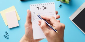 Grant Writing Checklist