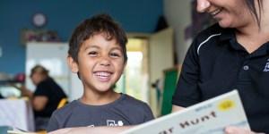 Collier grants for Australian charities