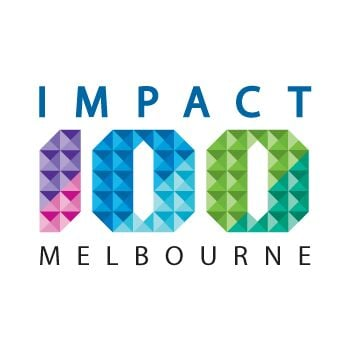 Impact100 grants Melbourne