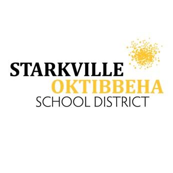 Starkville Oktibbeha School District Branding
