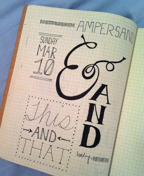 sketch journal . 031013