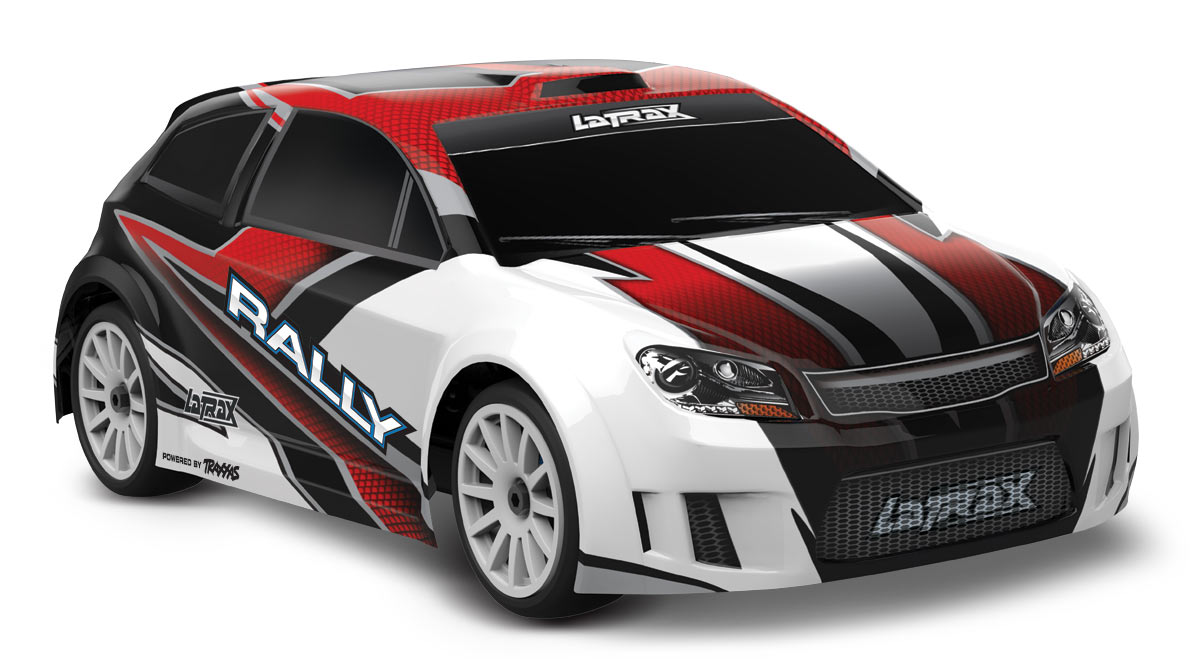 Get to know the heavy-hitters in the world of small-scale R/C