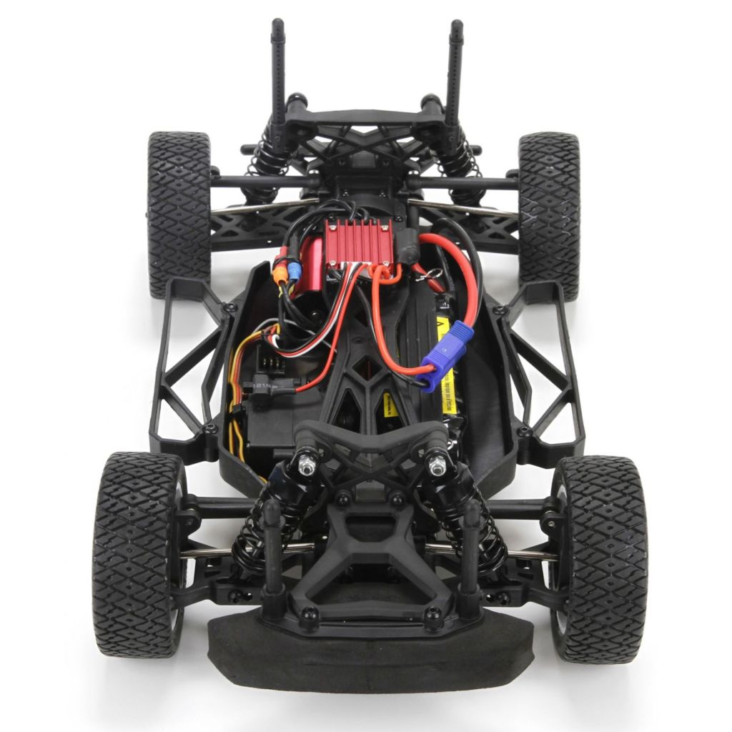 Losi Mini Rally 4WD Chassis