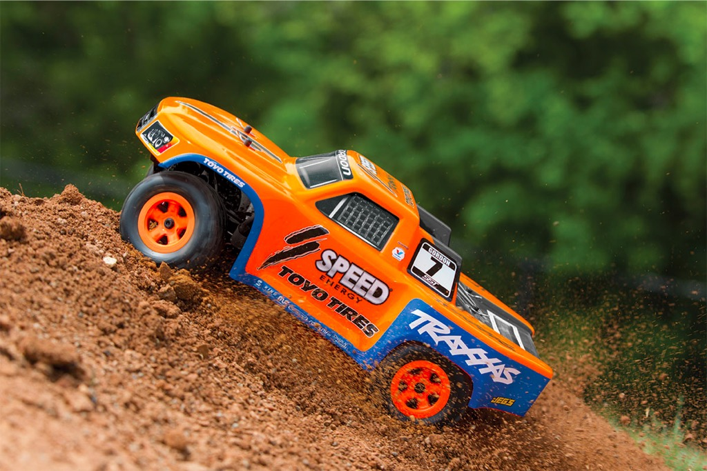 LaTrax Adds a Robby Gordon Edition SST to Their Lineup
