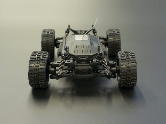 Carisma GT24TR Chassis