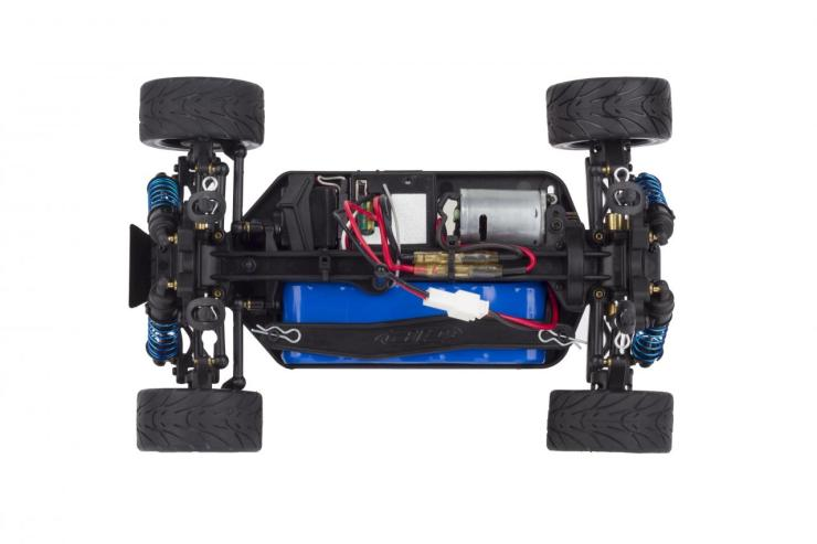 Team Associated Apex Touring Car Chassis Top