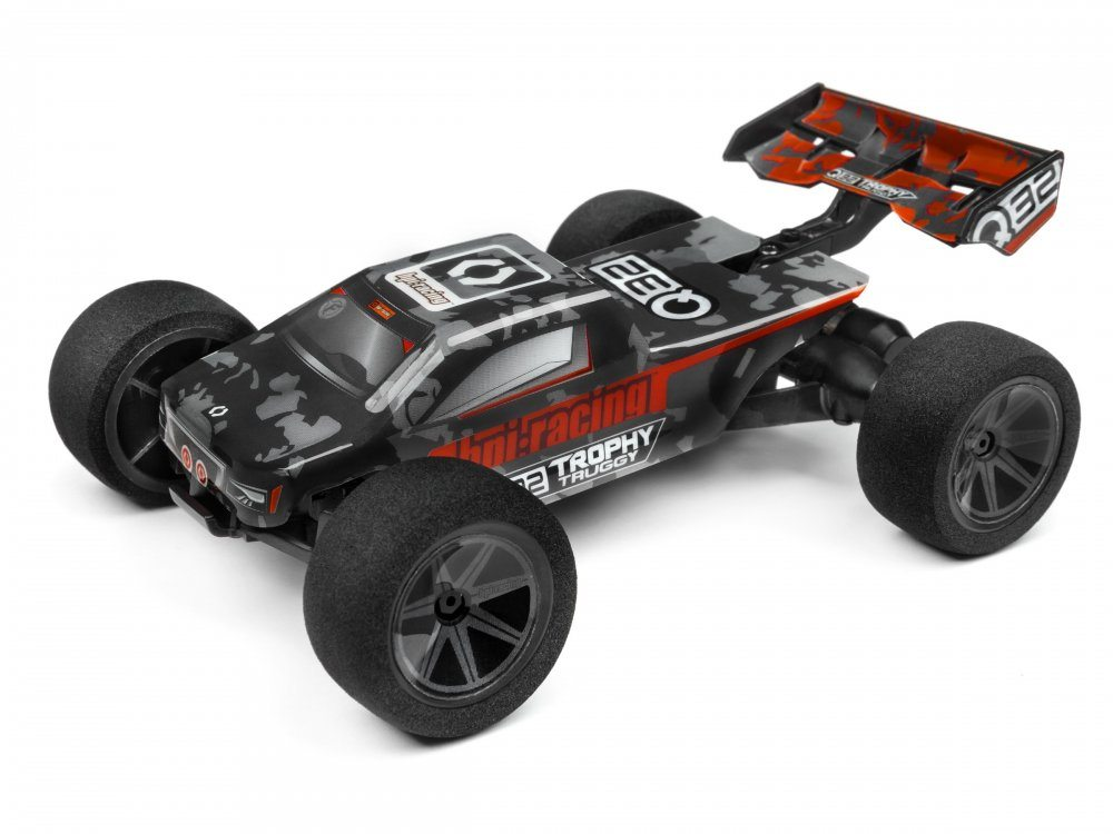 HPI Announces the Q32 Trophy Truggy