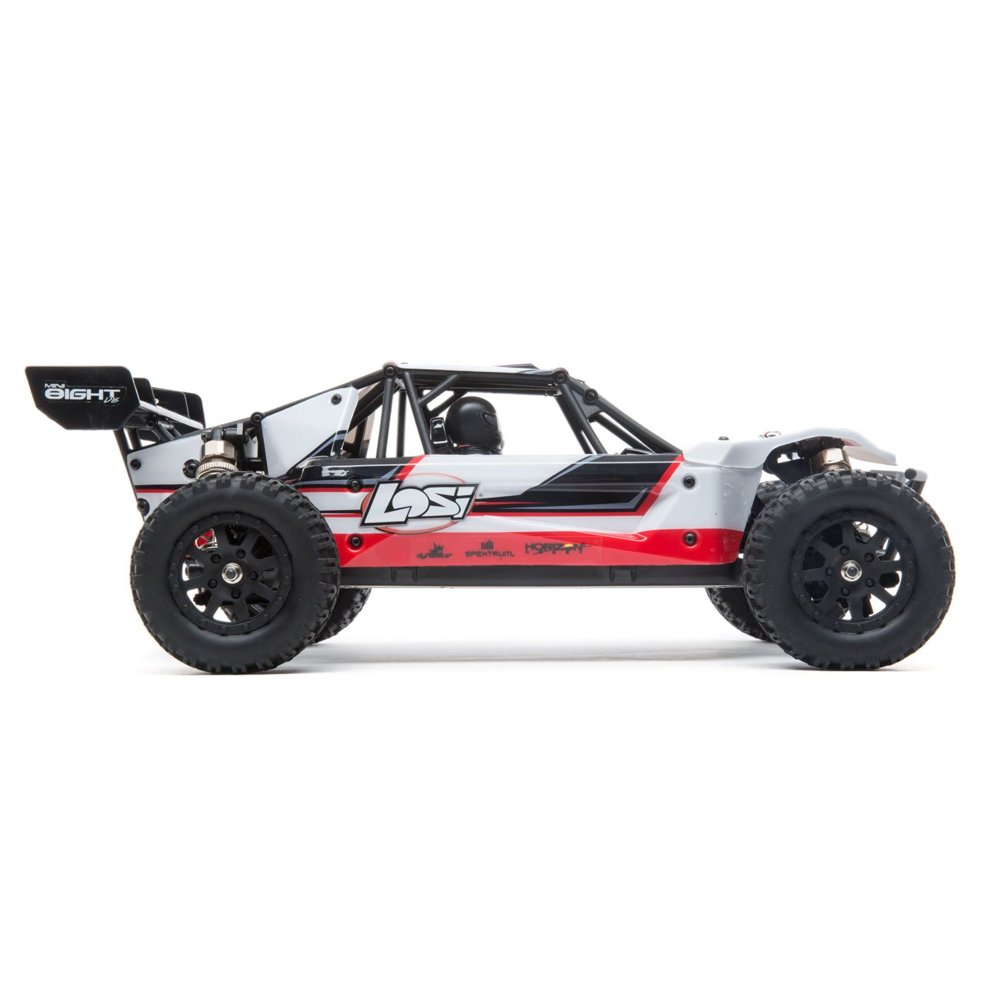Priced at $249 99 the Losi Mini 8ight DB is priced higher than some of its small scale neighbors That price however should be looked at along with the