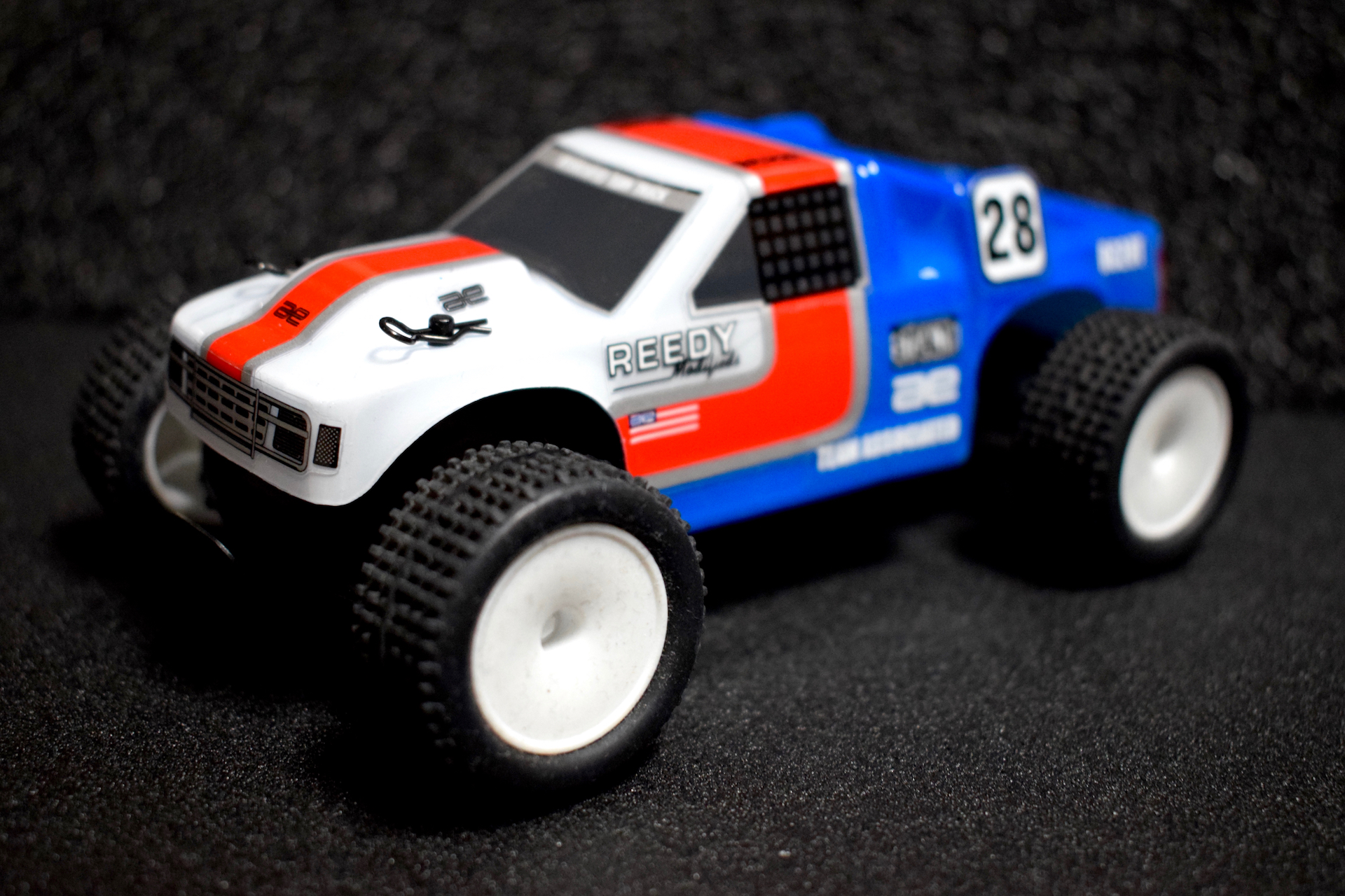First Impressions: Team Associated RC28T 1/28-scale Stadium Truck