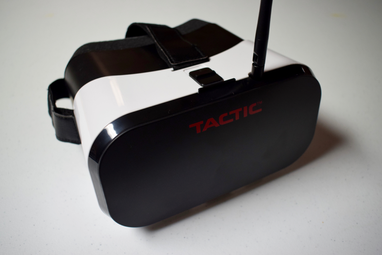 Tactic FPV-G1 Headset