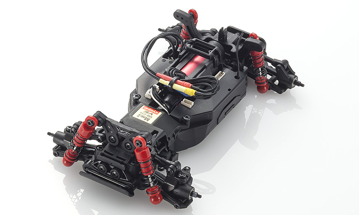Kyosho Mini-Z Buggy Chassis Set