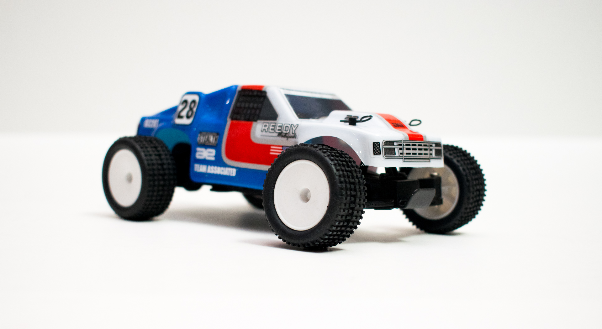 Review: Team Associated RC28T