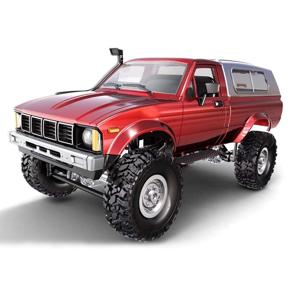 WPL C24 1/16-scale R/C Trail Truck