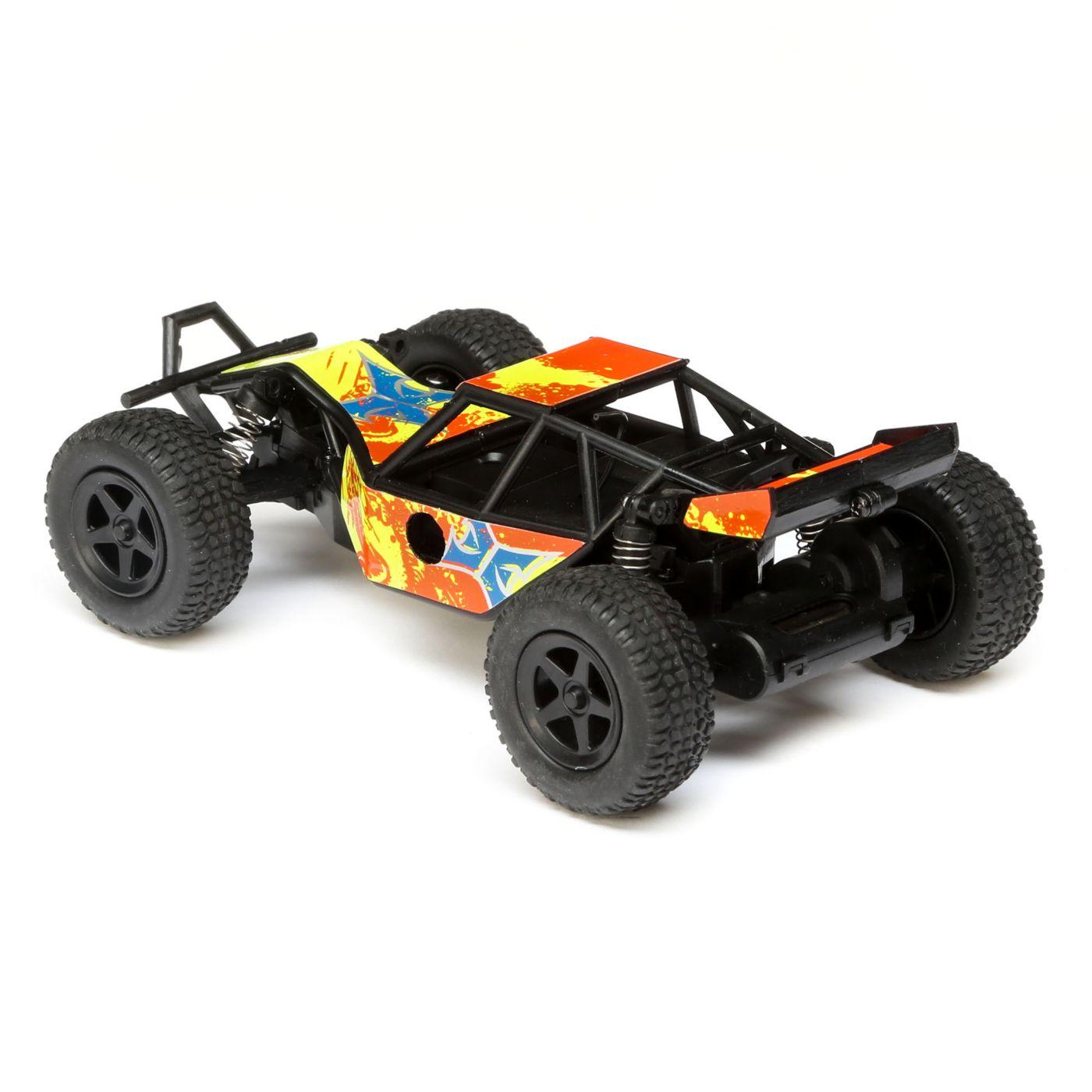 ECX Micro Roost Desert Buggy - Rear
