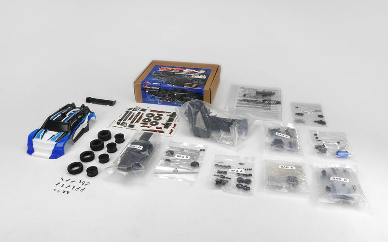 Carisma GT24R Kit