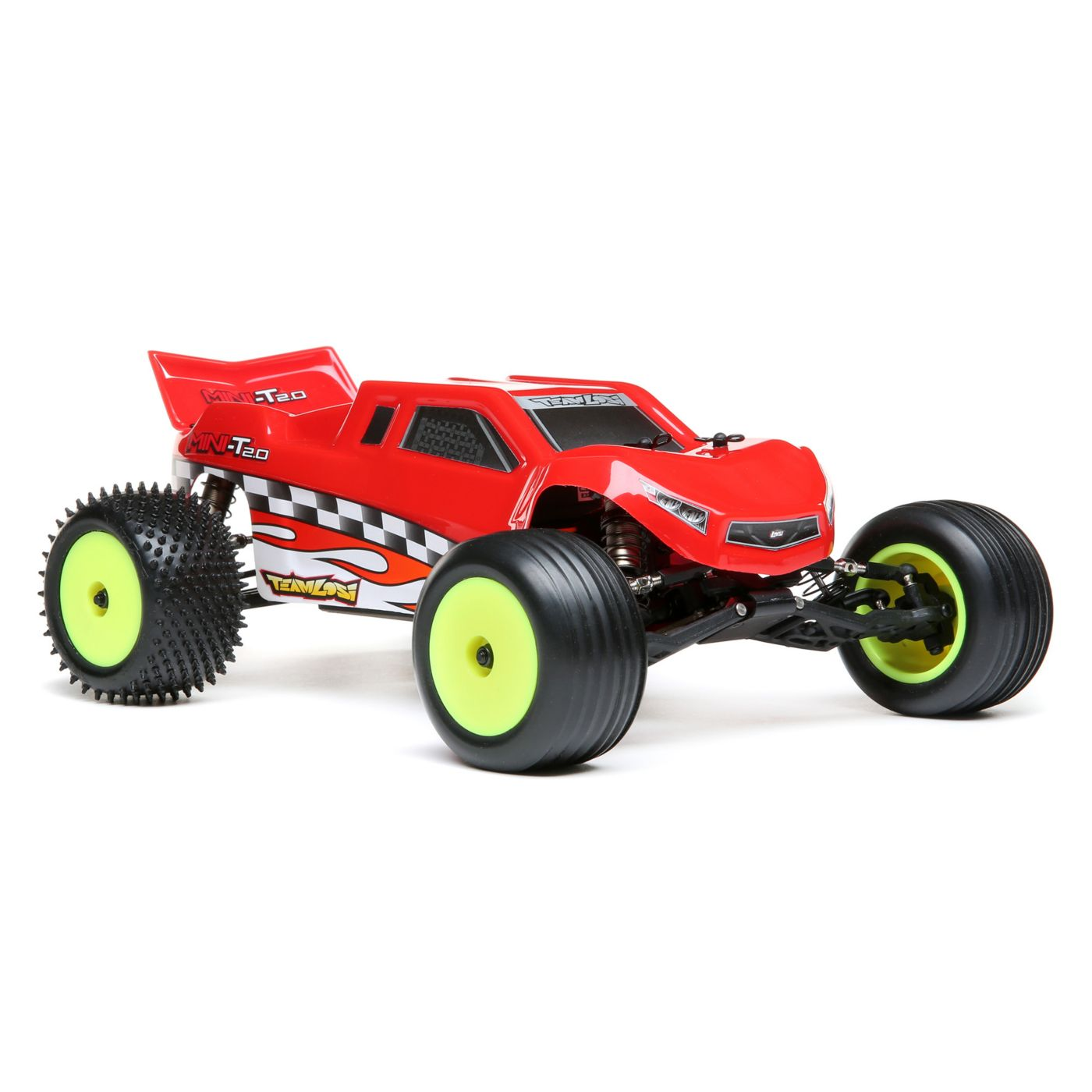 Losi Mini-T 2.0  40th Anniversary Edition