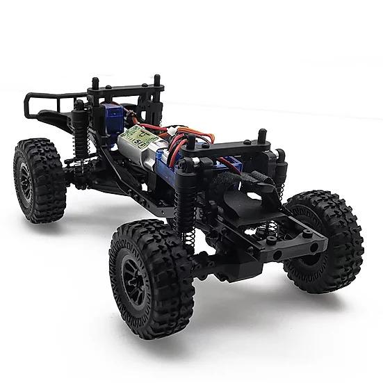 Panda-Hobby-Sport-Tetra-K1-Chassis