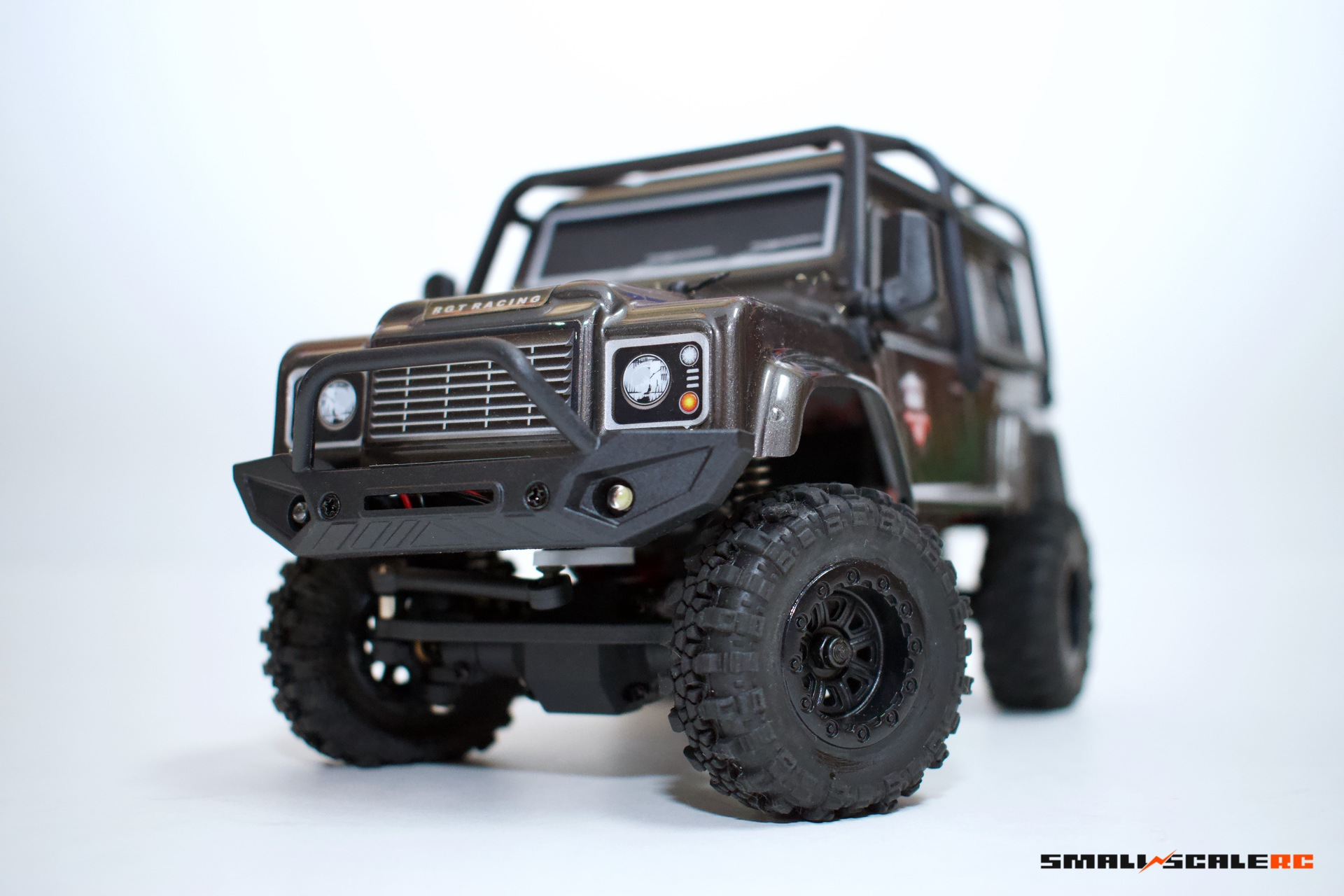 First-Impressions: RGT Adventurer V2 R/C Crawler
