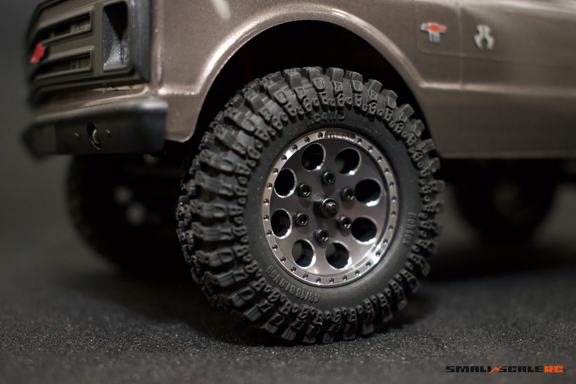 Review: RC4WD Rok Lox 1.0″ R/C Crawler Tires