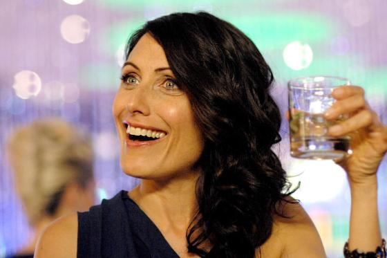 lisa edelstein, lisa edelstein 2015, lisa edelstein girlfriends guide to divorce