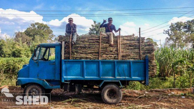 myanmar- burma - work