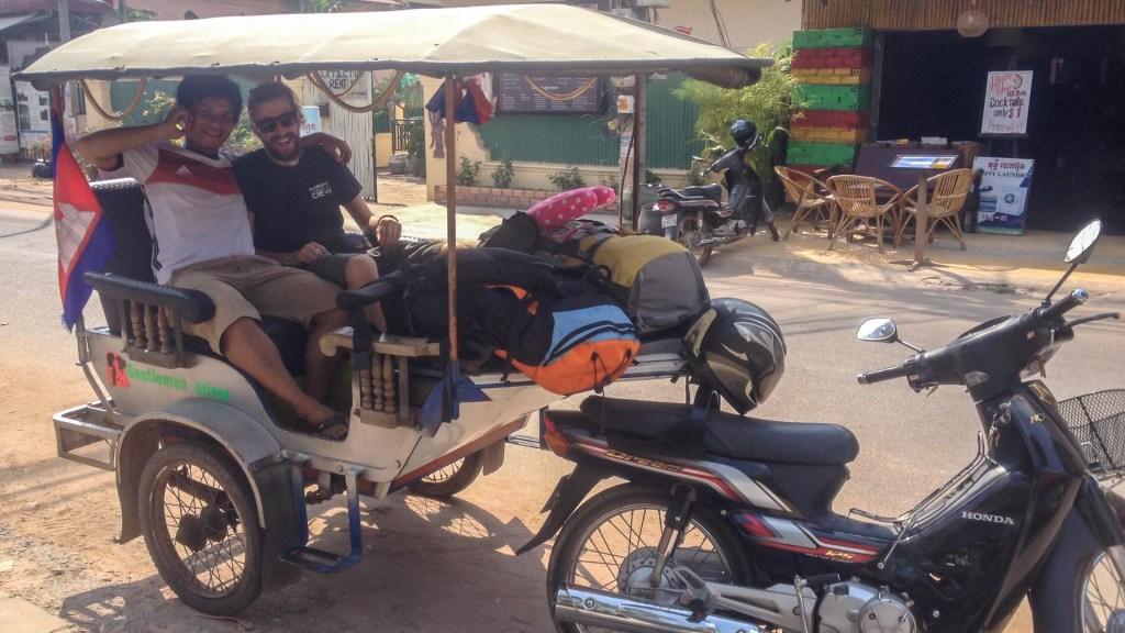cambogia tuk tuk driver sieam reap