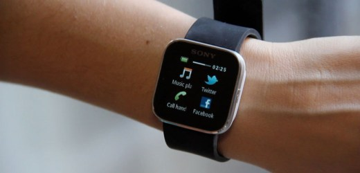 Watch Phone – A Cell Phone To Wear As A Wrist Watch?