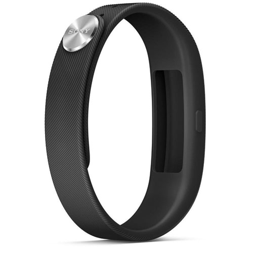 Sony Mobile SVR10 Wristband