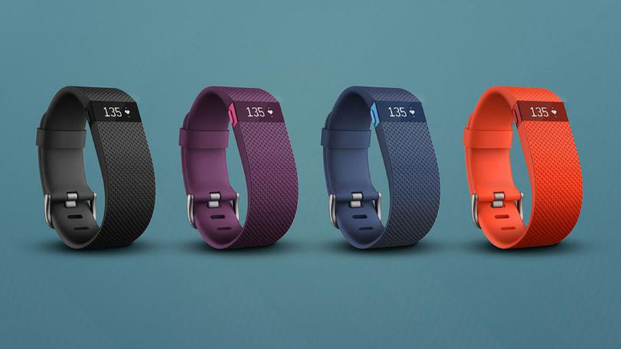 Fitbit Charge HR Wireless Activity Wristband Review