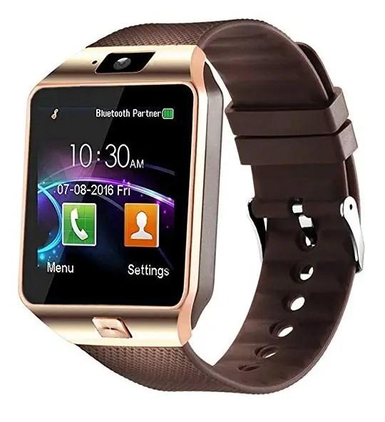 The DZ09 Smart Watch