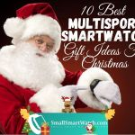 10 Best Multisport Smartwatch Gift Ideas for Christmas