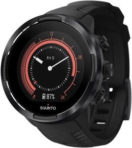 SUUNTO 9 Peak and Baro Review GPS Sports Watch smallsmartwatch.com