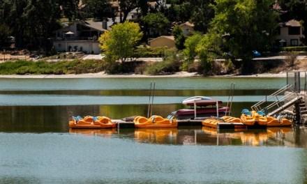Atascadero Lake