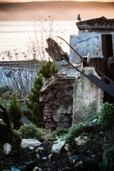 Decaying Monterey