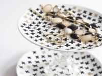 Trendy Tiered DIY Jewelry Holder