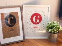 How To Use Canva To DIY Baby Gifts On A Budget