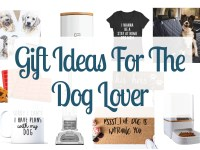 Dog Lover Gift Guide