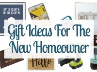 12 Gift Ideas For New Homeowners