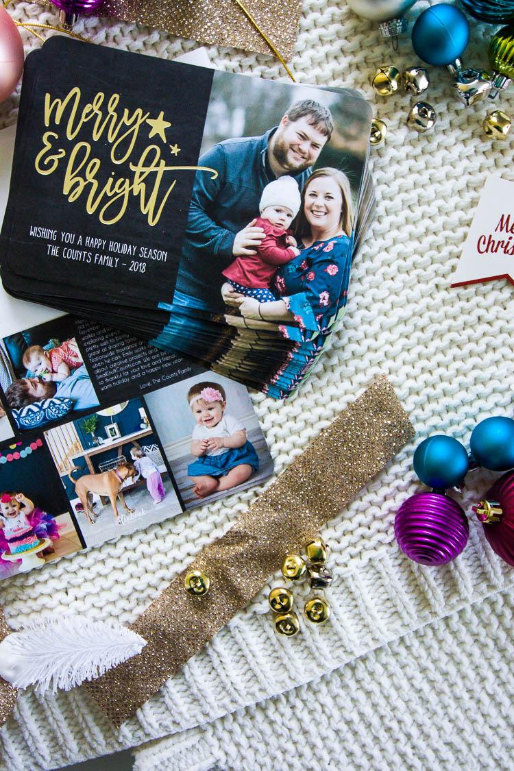 family-christmas-cards