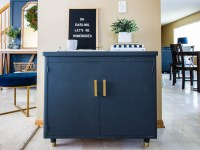 The Beginner's Guide To Painting Furniture With Chalk Paint