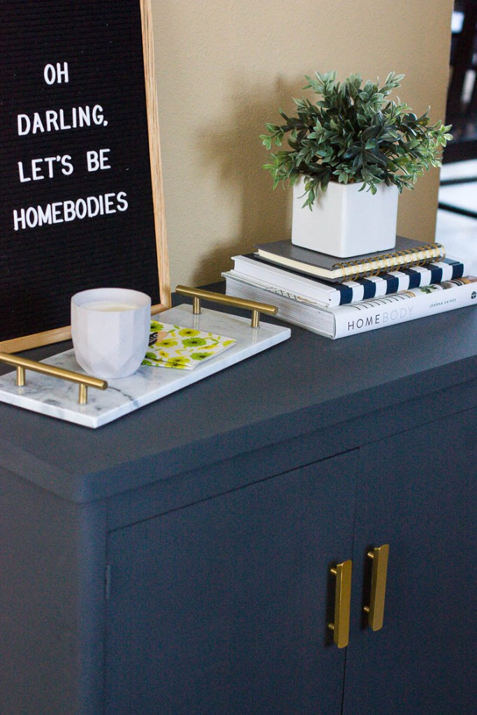 gray-chalk-paint-on-cabinet