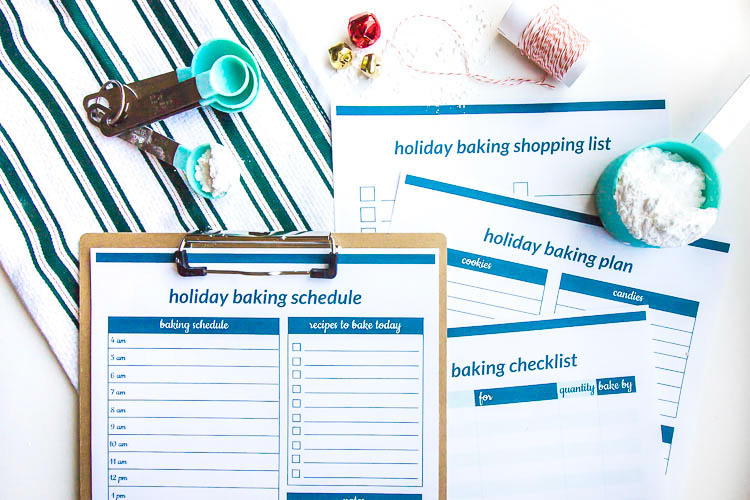 christmas-baking-printable-planning-pages