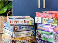 Favorite Board Games For Couples To Play For Date Night