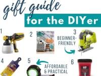 Gift Ideas for the Beginner DIYer