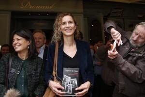 Delphine de Vigan : prix Renaudot 2015 - extrait de son roman
