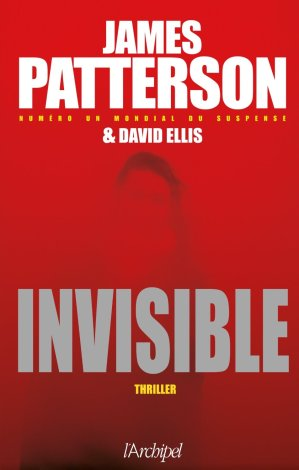 Invisible-James-Patterson