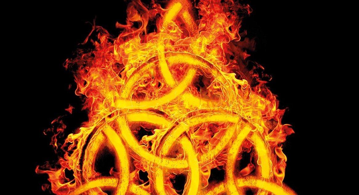 Visions de feu : le roman de Gillian Anderson alias Dana Scully