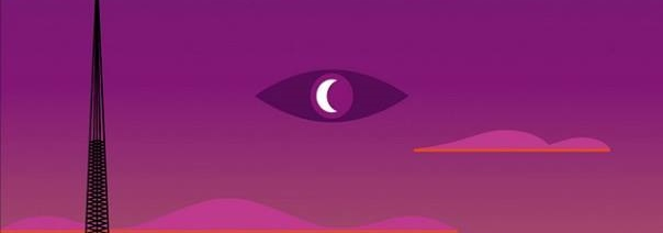 Bienvenue à Night Vale : le roman inspiré du podcast au succès international
