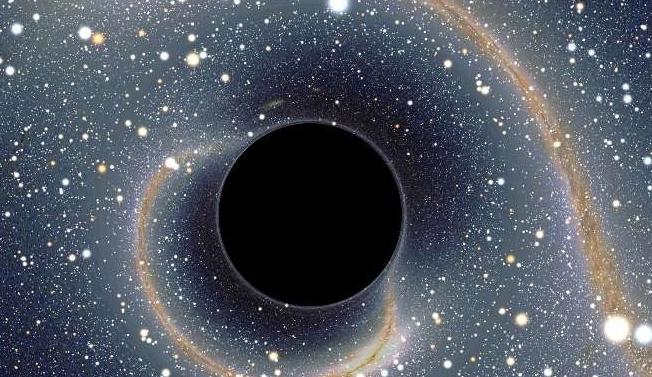 Dernières nouvelles des trous noirs : Hawking pour les nuls