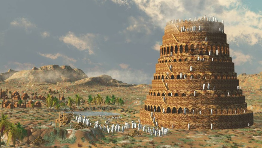 La Passe-Miroir T3 : La Mémoire de Babel
